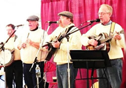 clancy brothers tribute